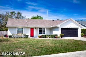 1390 Heather Glen Drive, DeLand, FL 32724