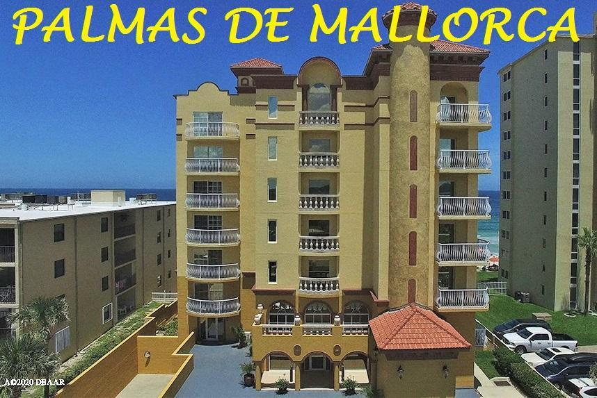 Details for 3811 Atlantic Avenue 701, Daytona Beach Shores, FL 32118