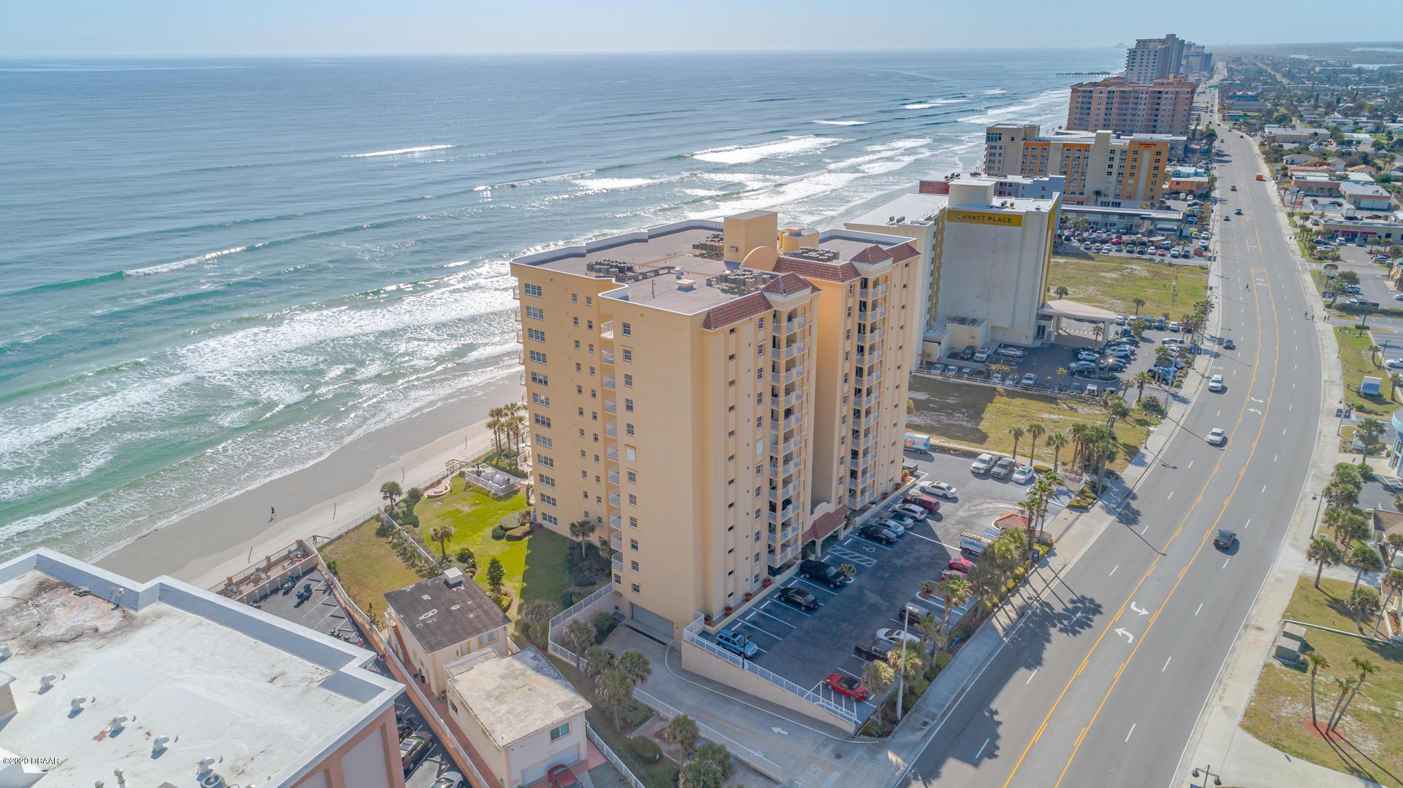 Photo of 3145 S Atlantic Avenue #1004, Daytona Beach Shores, FL 32118
