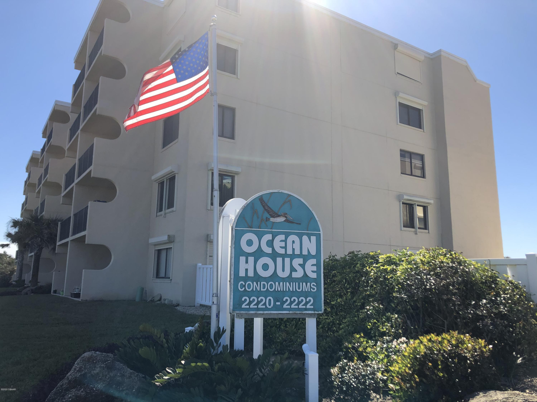 2220 Ocean Shore Boulevard 107a, Ormond Beach, FL 32176