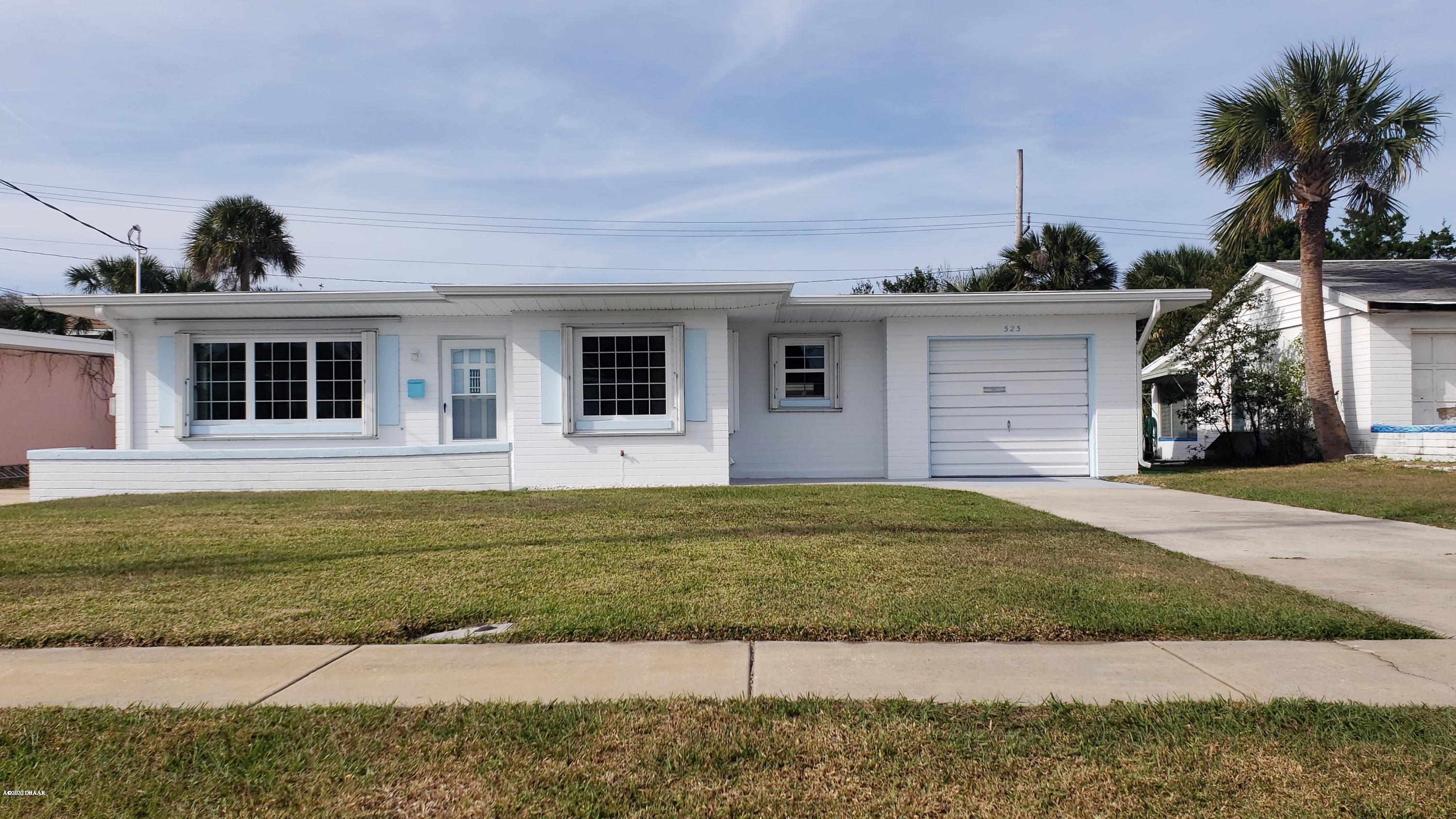 Details for 323 Boylston Avenue, Daytona Beach, FL 32118