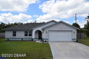 3 Foxhall Court, Palm Coast, FL 32137
