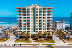 3703 S Atlantic Avenue, 401, Daytona Beach Shores, FL 32118