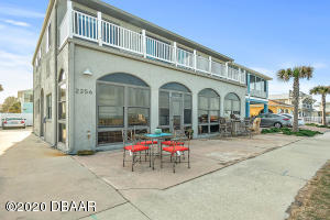 2256 S Ocean Shore Boulevard, Flagler Beach, FL 32136