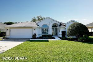50 Meadow Brooke Lane, Ormond Beach, FL 32174