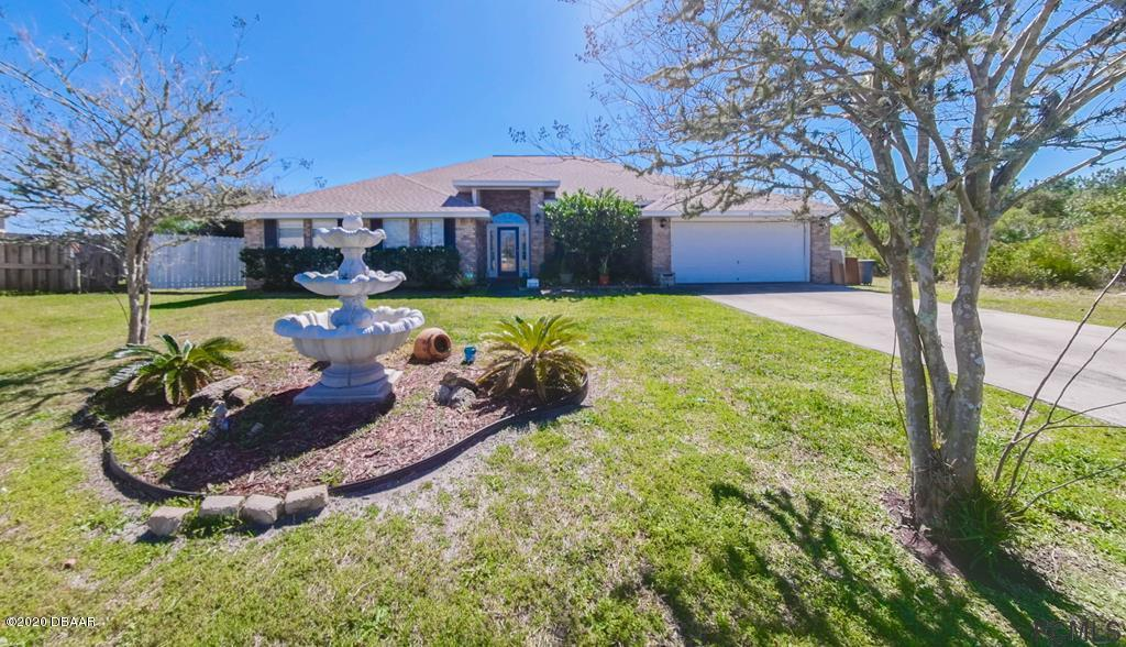 Photo of 44 Louisville Drive, Palm Coast, FL 32137