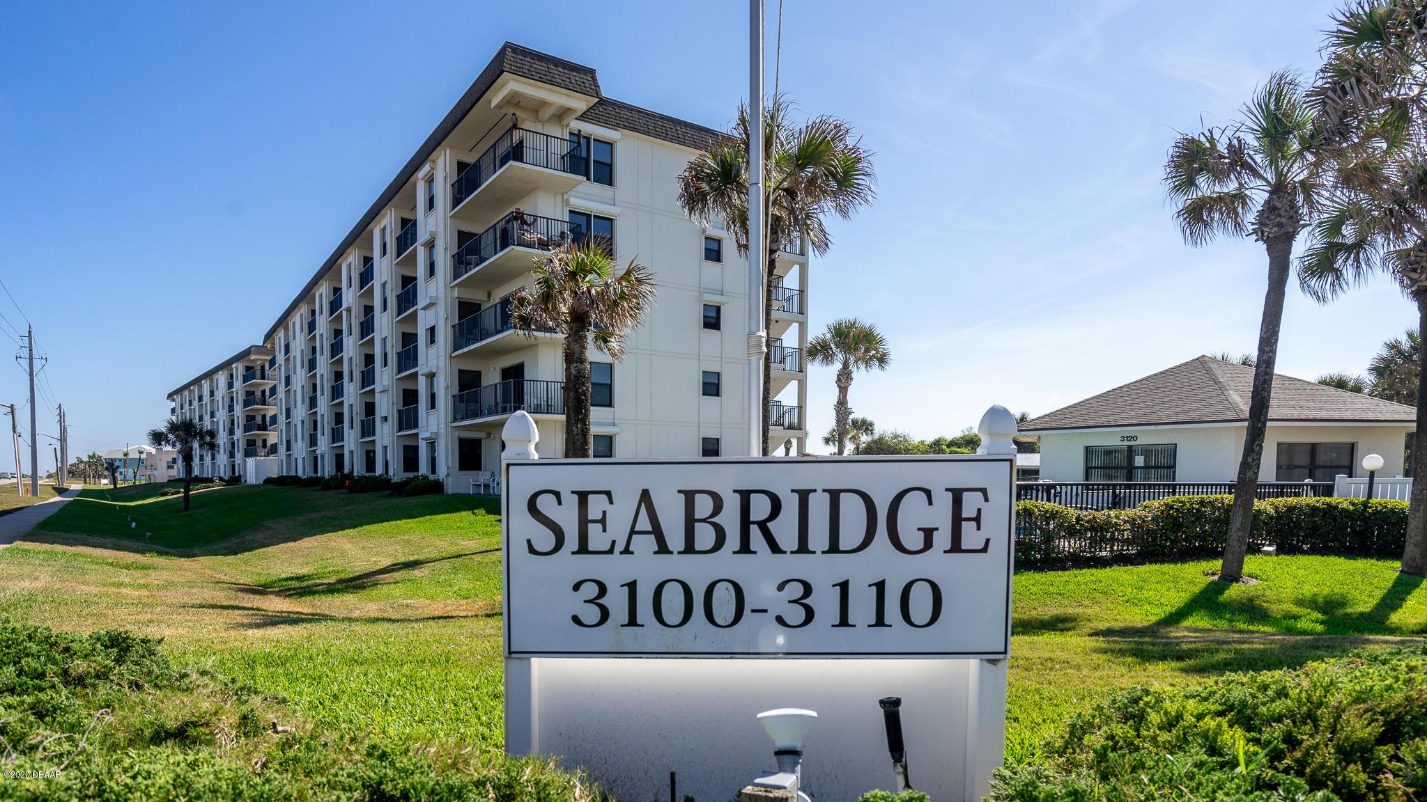 3110 Ocean Shore Boulevard 313