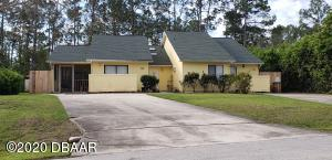 76 Plain View Drive, Palm Coast, FL 32164