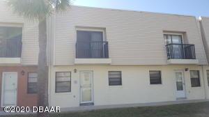 3750 S Atlantic Avenue, 8, Daytona Beach Shores, FL 32118