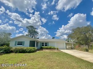 2616 Brookline Avenue, New Smyrna Beach, FL 32168