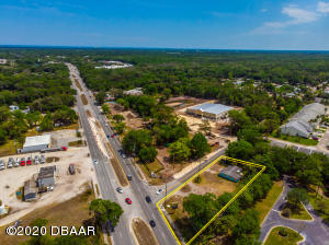 176 Corbin Park Road, New Smyrna Beach, FL 32168