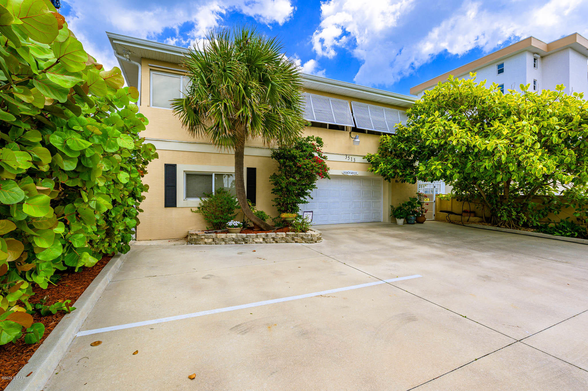 Photo of 3513 S Atlantic Avenue, Daytona Beach Shores, FL 32118