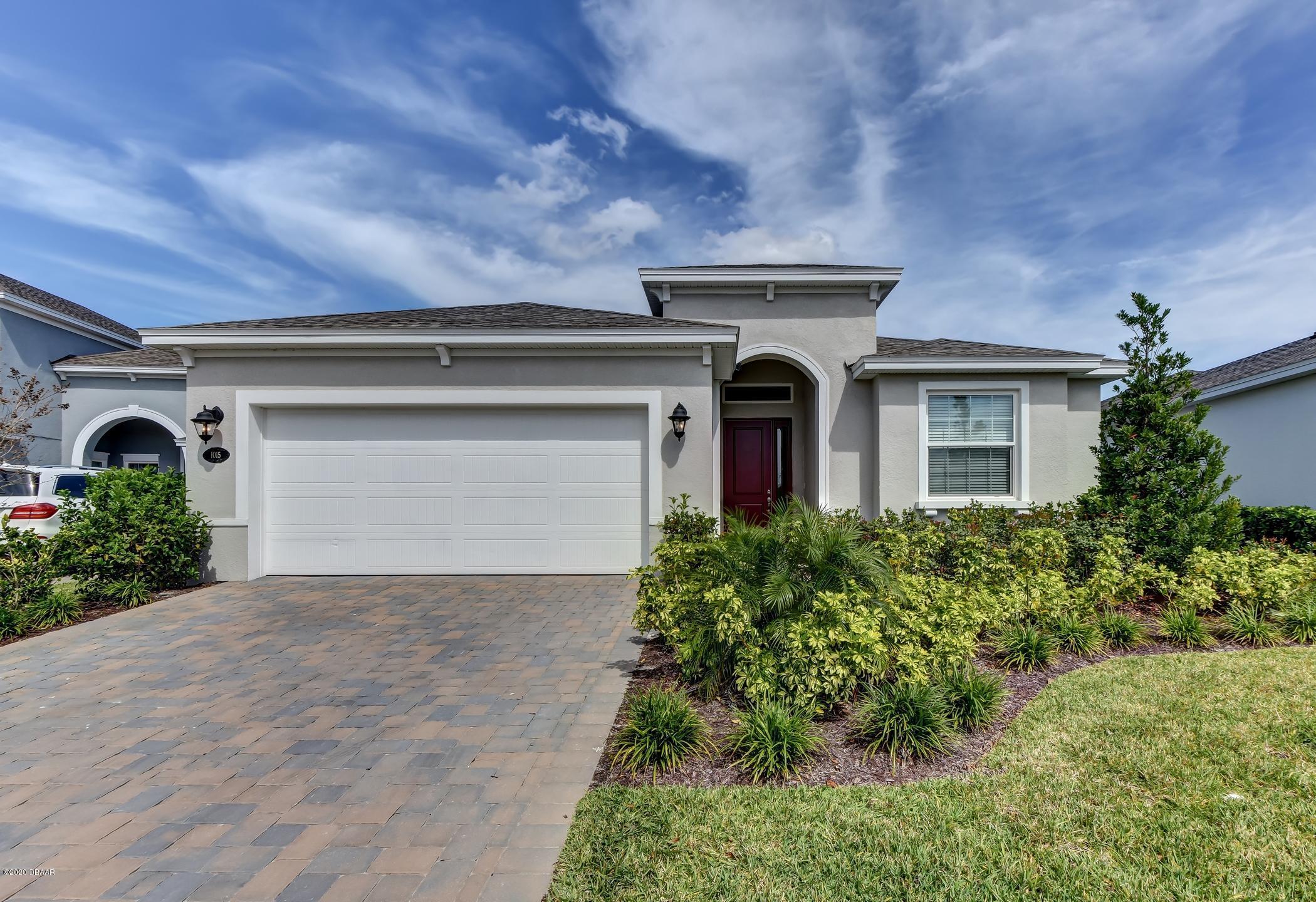 1015 Victoria Hills Drive, DeLand, FL 32724