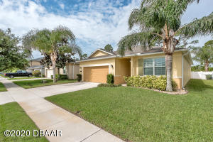 528 Aeolian Drive, New Smyrna Beach, FL 32168