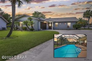 22 Fleming Court, Palm Coast, FL 32137