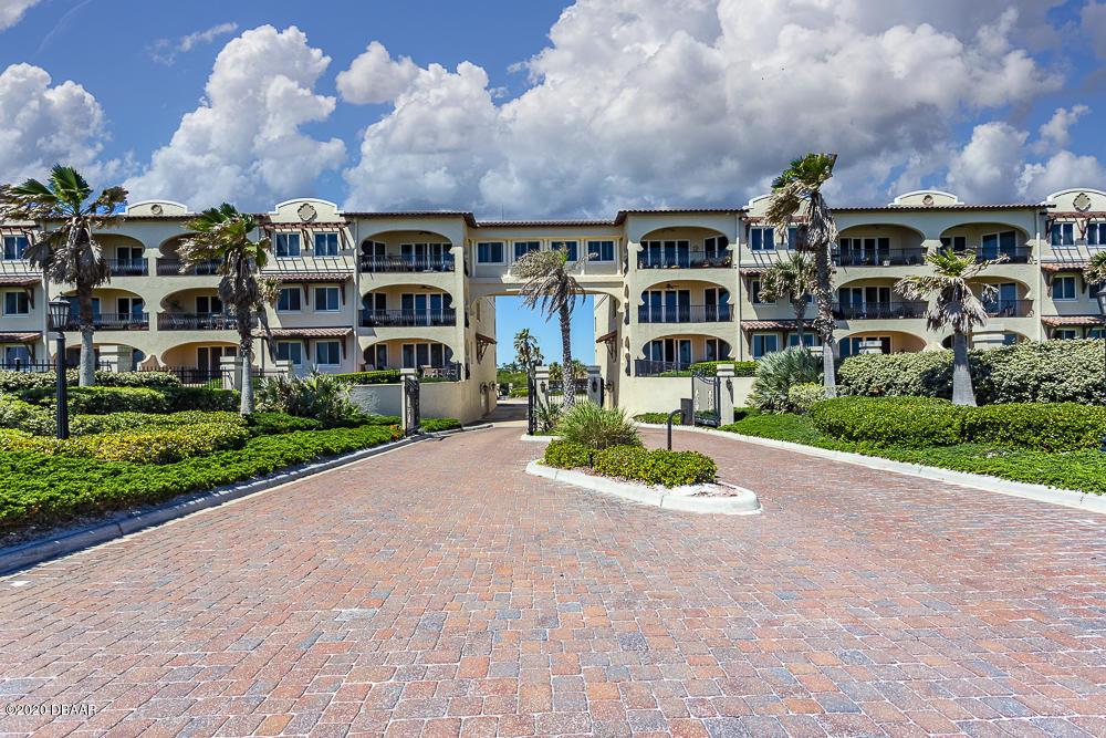 2450 Ocean Shore Boulevard 309
