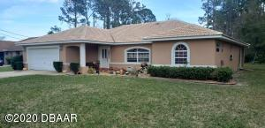 20 Beth Lane, Palm Coast, FL 32137