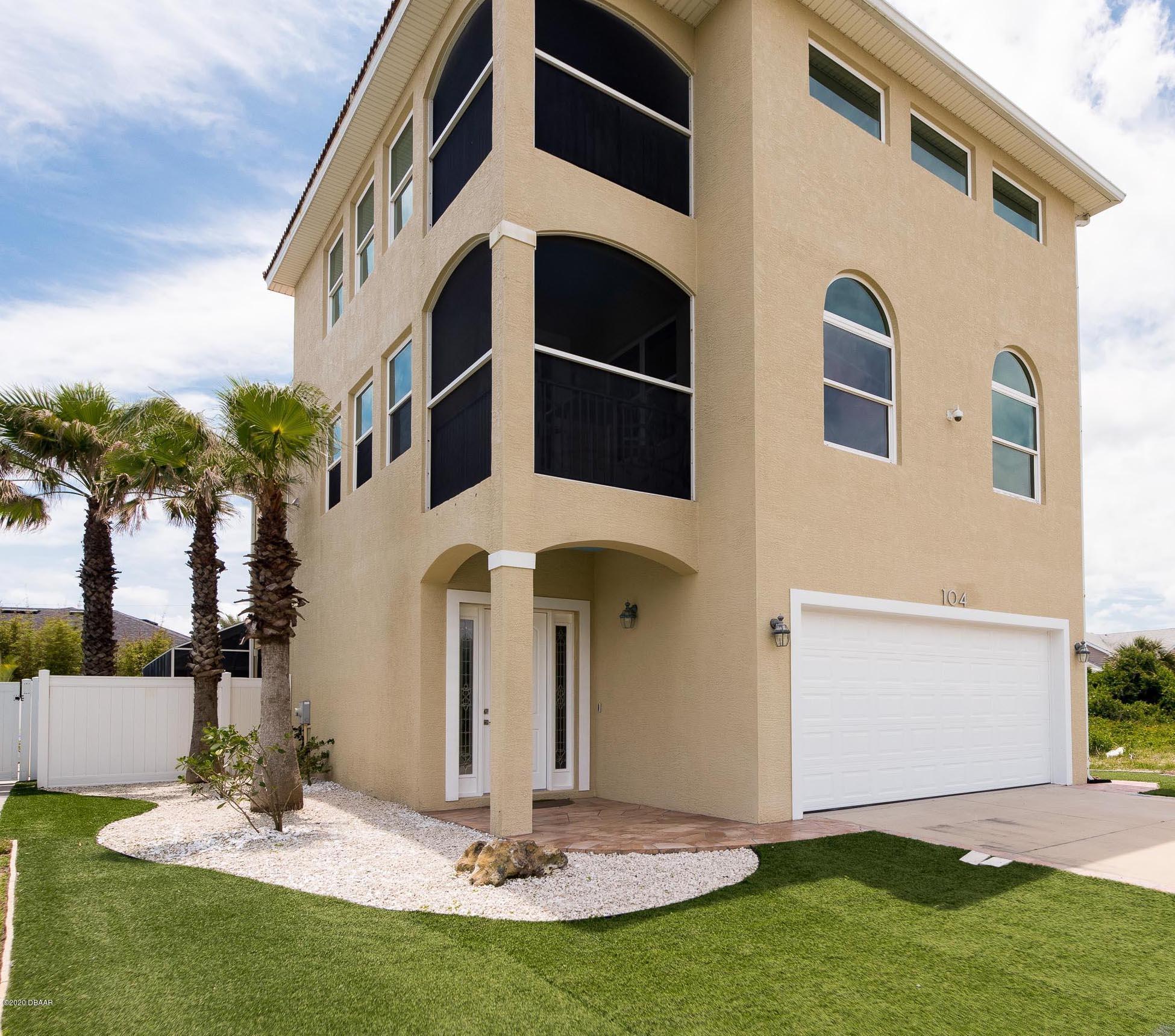 Photo of 104 Via Madrid Drive, Ormond Beach, FL 32176