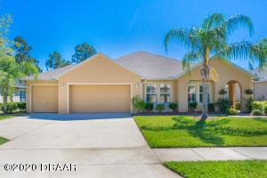 121 Joyelle Circle, Daytona Beach, FL 32124