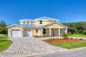 12 Mar Azul S., Ponce Inlet, FL 32127