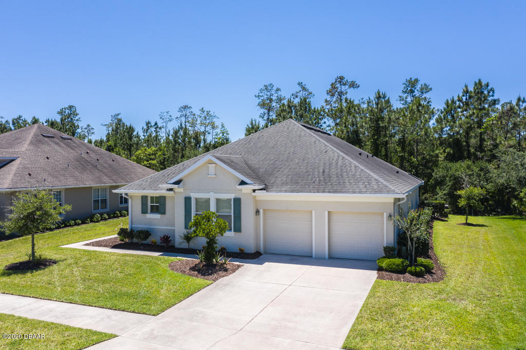 Details for 81 Abacus Avenue, Ormond Beach, FL 32174