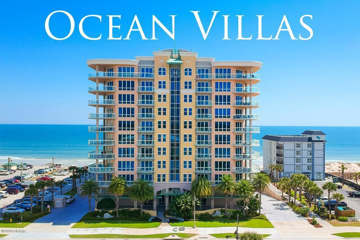 Details for 3703 Atlantic Avenue 507, Daytona Beach Shores, FL 32118