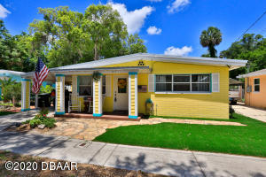211 Marshall Street, New Smyrna Beach, FL 32168