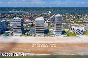 2900 N Atlantic Avenue, 1601, Daytona Beach, FL 32118