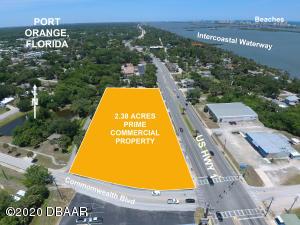 5236 S Ridgewood Avenue, Port Orange, FL 32127