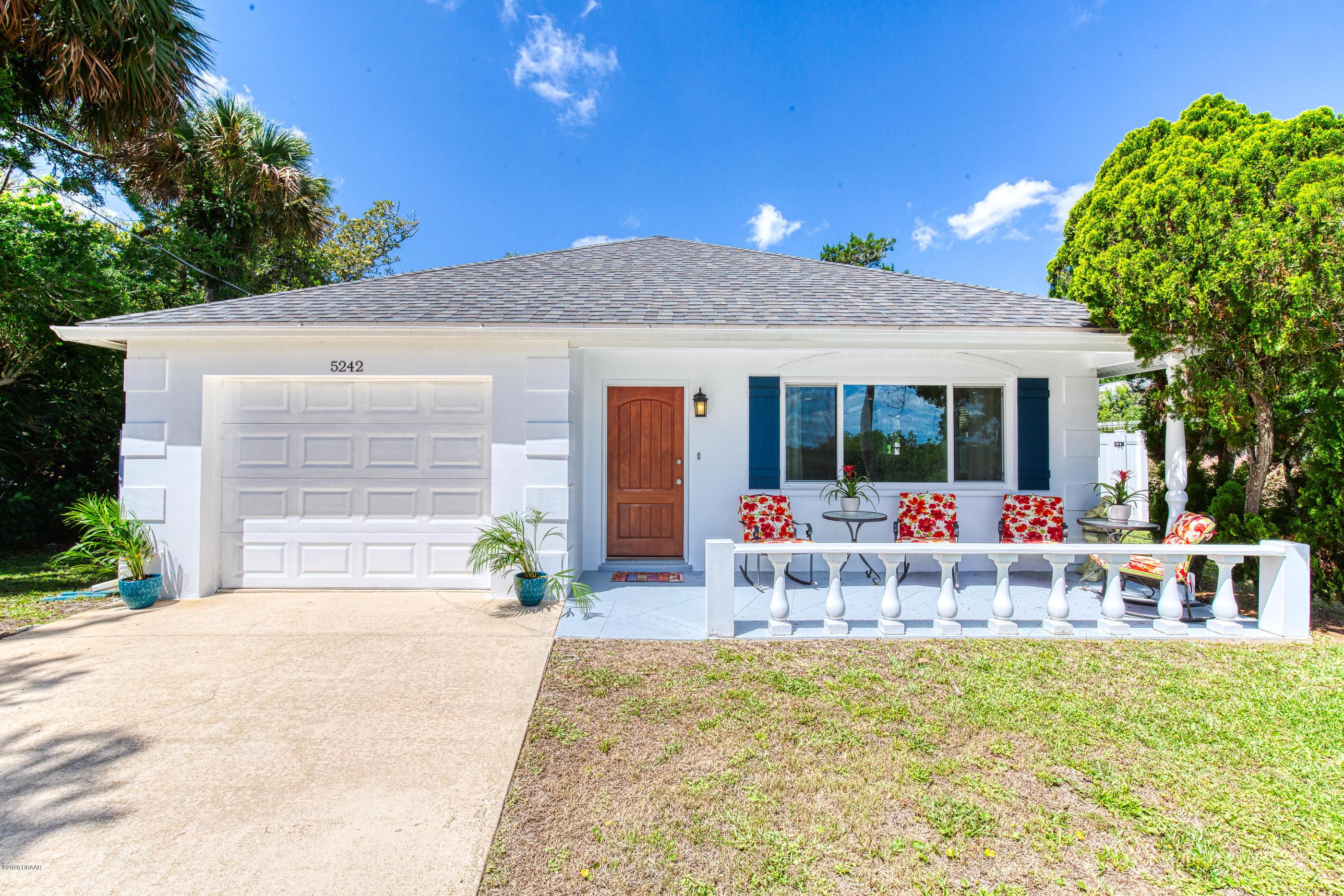 Photo of 5242 Riverside Drive, Port Orange, FL 32127