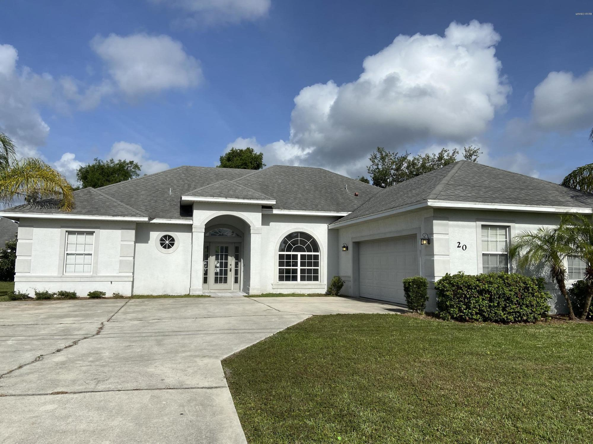 Photo of 20 Rolling Sands Drive, Palm Coast, FL 32164