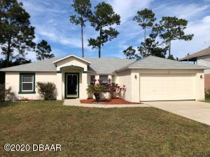 40 Buffalo Meadow Lane, Palm Coast, FL 32137