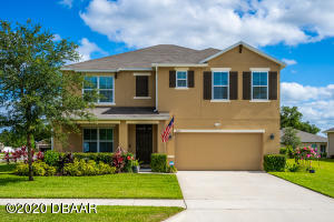 822 Oak Hollow Loop, DeLand, FL 32724