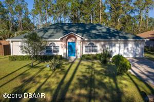 19 Pony Lane, Palm Coast, FL 32164