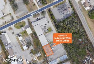 433 Walker Street, Holly Hill, FL 32117