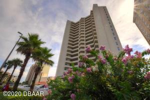 3315 S Atlantic Avenue, 208, Daytona Beach Shores, FL 32118