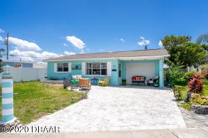 14 Seaside Drive, Ormond Beach, FL 32176