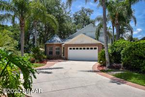 2 Oak Village Drive, Ormond Beach, FL 32174