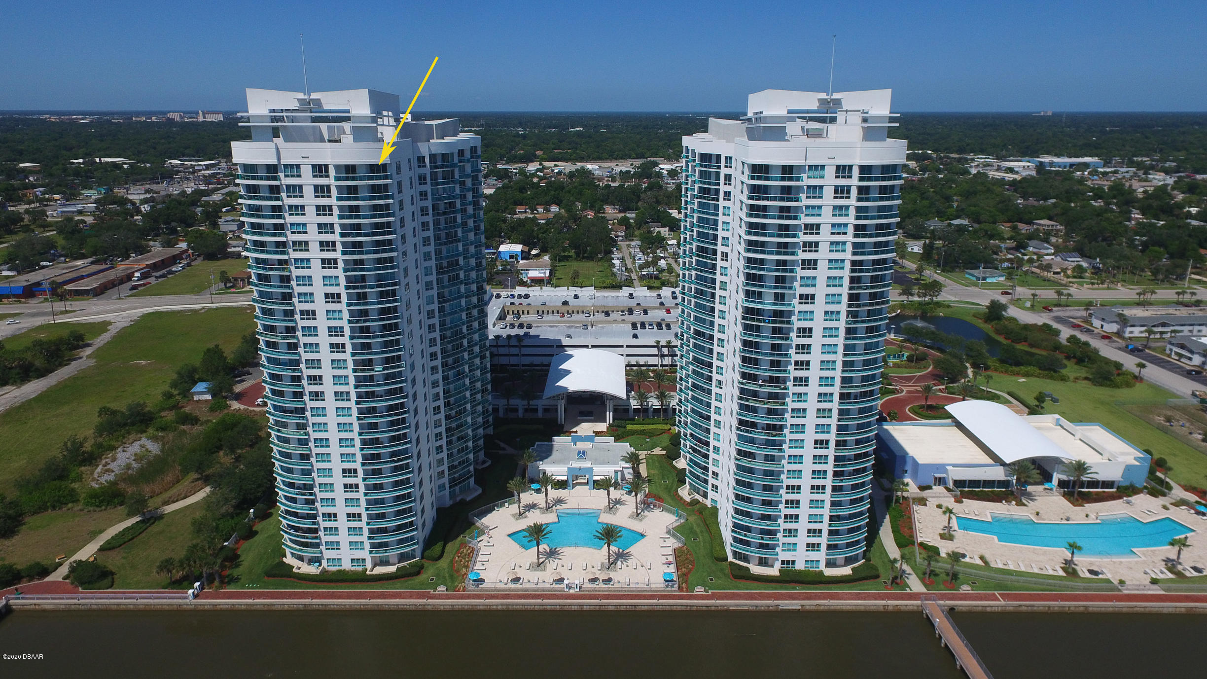 Details for 231 Riverside Drive 2602-1, Holly Hill, FL 32117