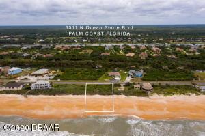 3511 N Ocean Shore Boulevard, Palm Coast, FL 32137