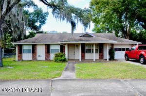 1212 N Mcdonald Avenue, DeLand, FL 32724