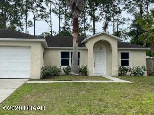 43 Price Lane, Palm Coast, FL 32164