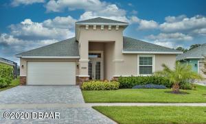 3081 Borassus Drive, New Smyrna Beach, FL 32168