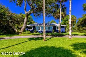 124 S Beach Street, Ormond Beach, FL 32174