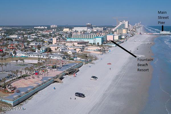 Details for 313 Atlantic Avenue 425, Daytona Beach, FL 32118
