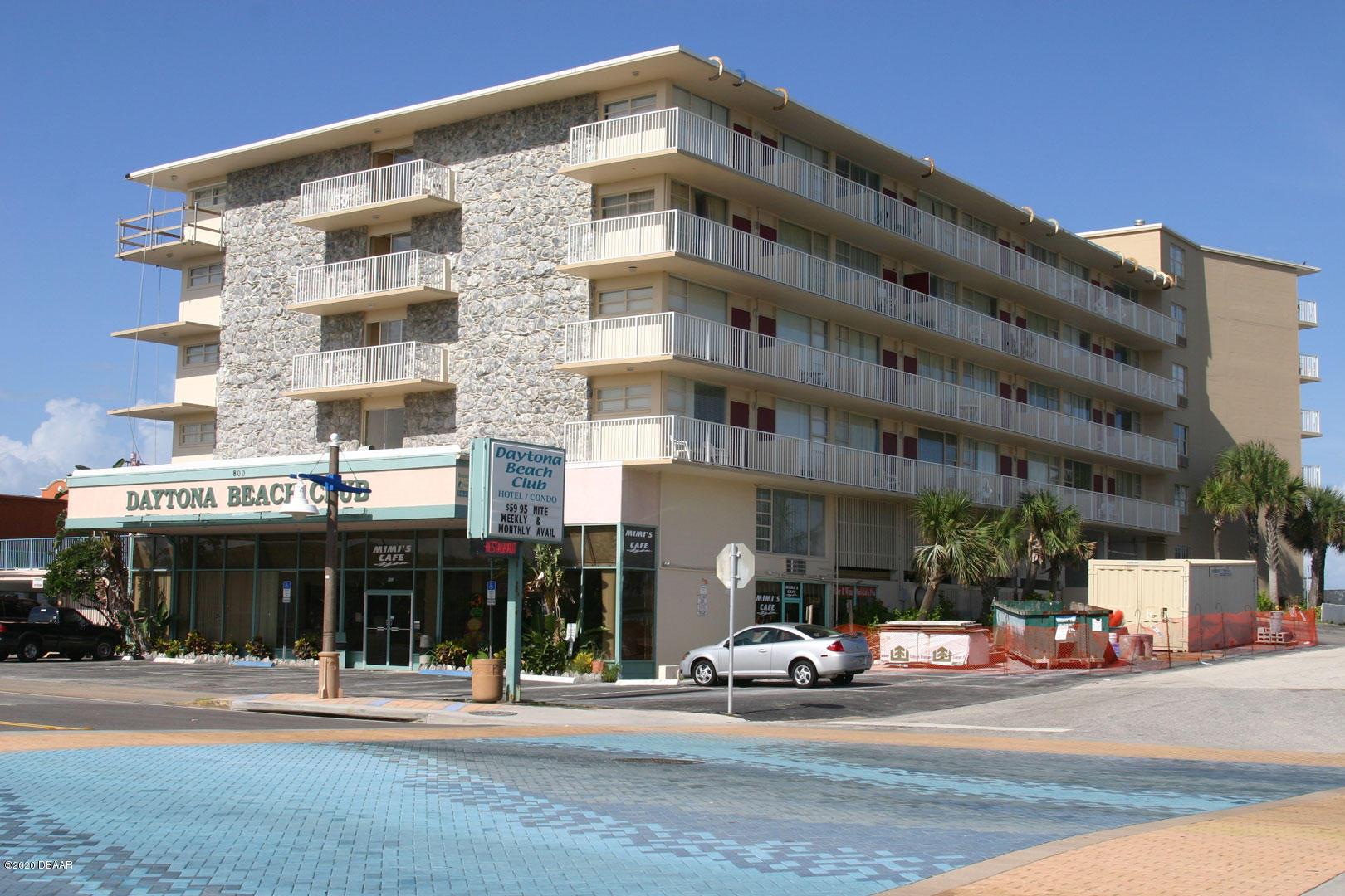 Details for 800 Atlantic Avenue 307, Daytona Beach, FL 32118