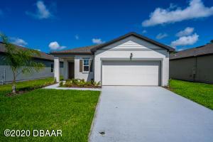 3064 Neverland Drive, New Smyrna Beach, FL 32168