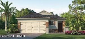 226 Caryota Court, New Smyrna Beach, FL 32168