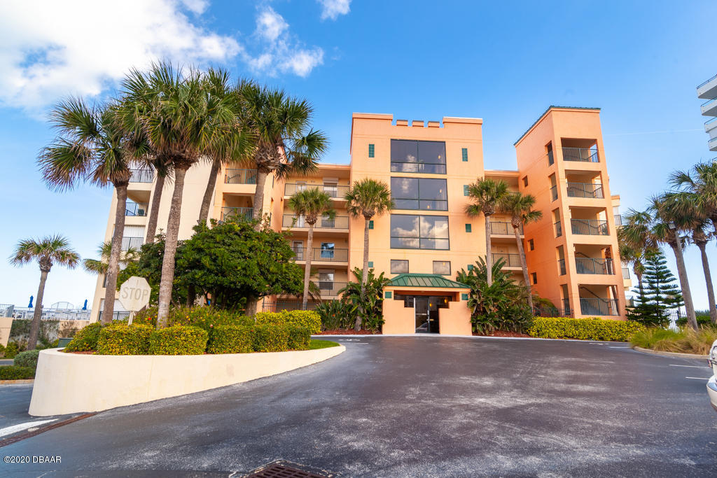 Photo of 5221 S Atlantic Avenue #205, New Smyrna Beach, FL 32169