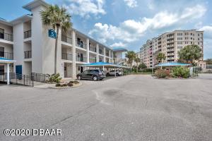 2700 N Peninsula Avenue, 532, New Smyrna Beach, FL 32169